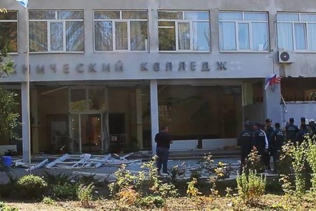 Количество убитых в Керчи возросло до 20 человек