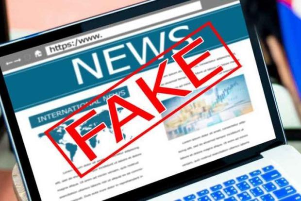 Фейсбук запретил рекламировать «фейковые» новости