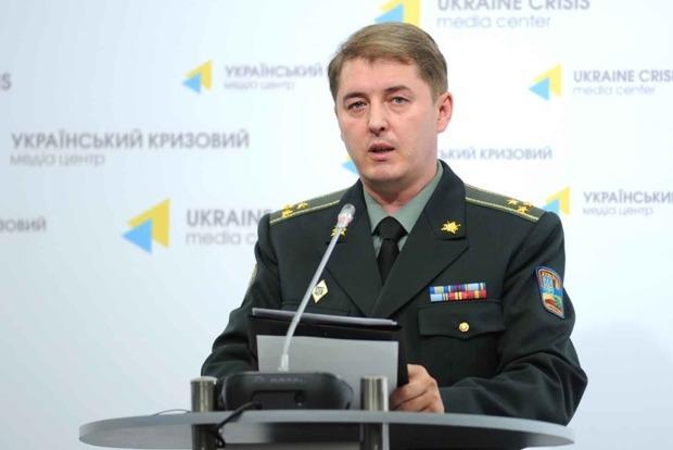 Во время обстрела Красногоровки 10 декабря погибли трое военных