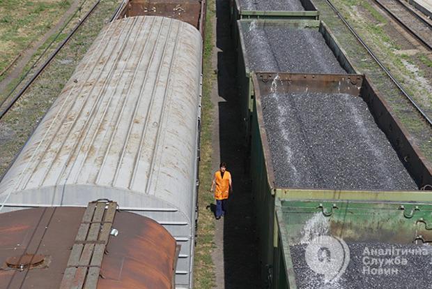 Украине на отопительный сезон негде взять еще 4 млн тонн угля