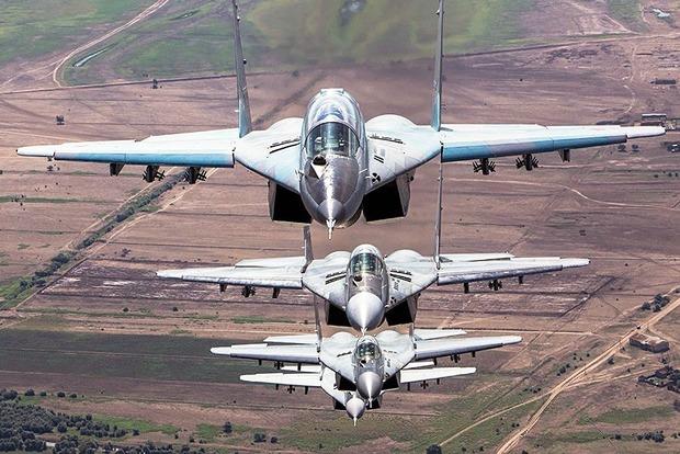 Россия сократит военное присутствие в Сирии
