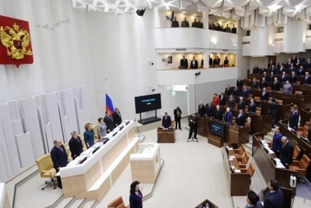 В России официально предложили высылать неугодных иностранцев