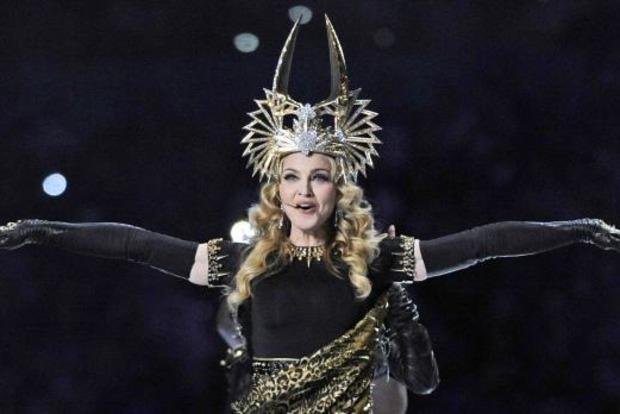 Мадонна шокировала мир своим признанием о коронавирусе