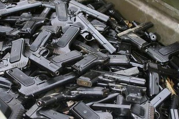 ФСБ отчиталась, что перекрыла канал поставок в Россию оружия из Украины и ЕС
