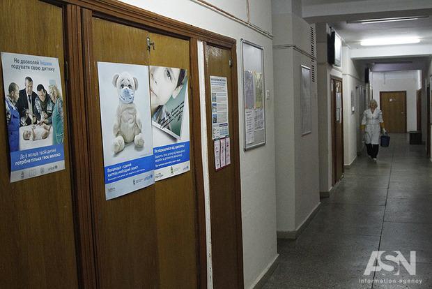 Прокуратура: УДонецькій області п'ятикласник помер науроці фізкультури