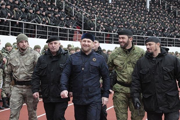 ООН требует от России прекратить преследовать геев в Чечне