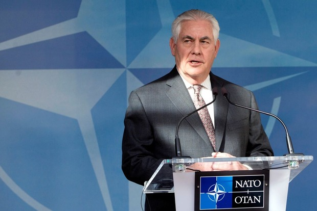 В Госдепе наконец объяснили вопрос, почему американцы должны переживать за Украину?