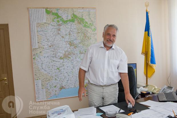 Политолог прокомментировал причину ухода Жебривского