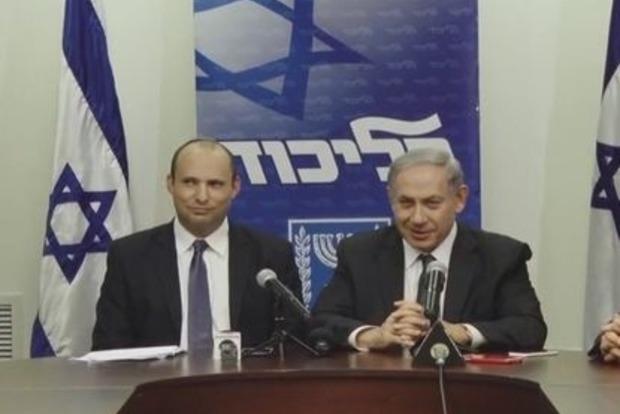 Премьер Израиля запретил министрам летать в «нехорошие страны», в том числе и в Украину - СМИ