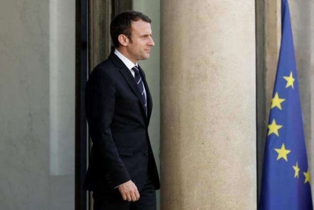 Объявлен состав нового кабинета министров Франции