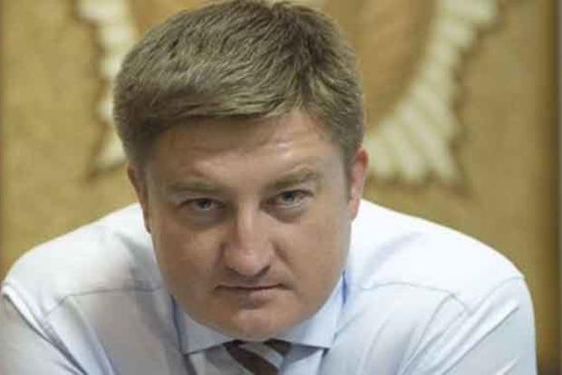 Суд отпустил главу Госрезерва под личное обязательство