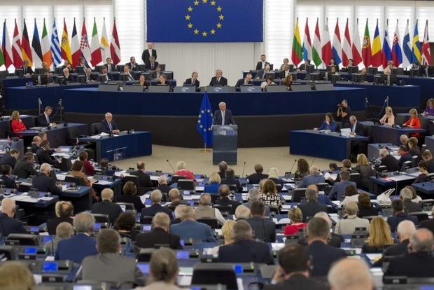 Європейський парламент подає в суд на Азербайджан за підкуп європейських чиновників