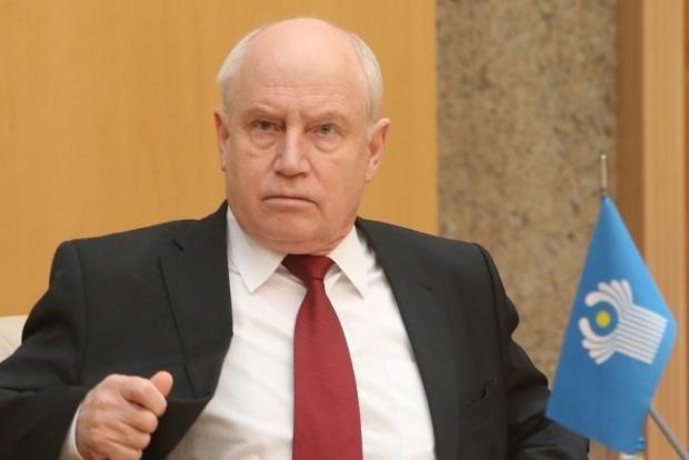 Украина будет выборочно участвовать в работе СНГ