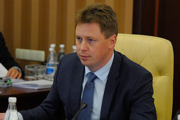 Україна приєдналася досанкцій ЄС проти «губернатора» Севастополя