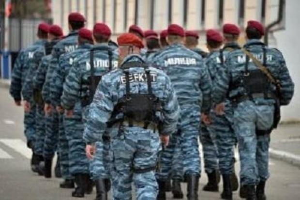 У ГПУ повідомили про затримання ще одного екс-заступника командира роти «Беркута»