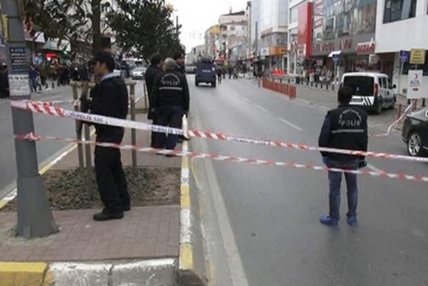 В Стамбуле прогремел взрыв. Есть двое раненых