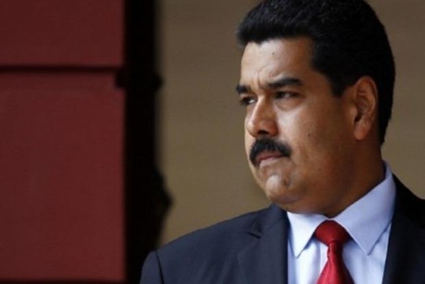 Президент Венесуэлы заявил, что не уйдет в отставку раньше 2017 года
