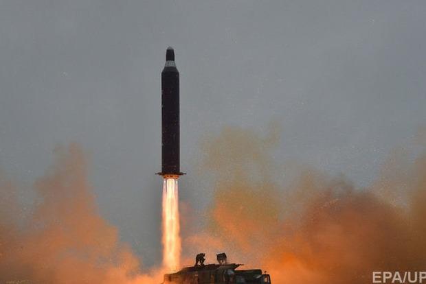 Реакция на тест КНДР: Южная Корея испытала баллистическую ракету