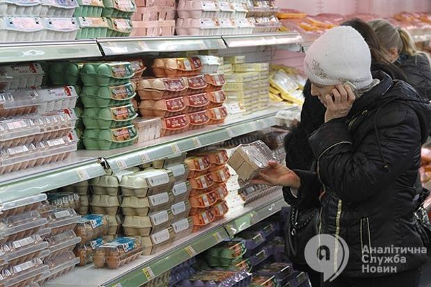 Существенного роста цен на продукты питания в 2017 году не ожидается – эксперт