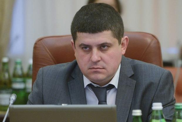 «Народный фронт» заявляет о договоренности поддержать спецконфискацию на вечернем заседании