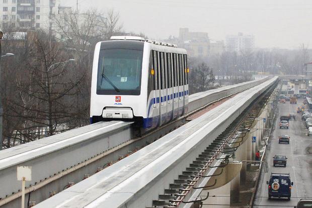 Одесса получила 45 млн евро на строительство надземного метро