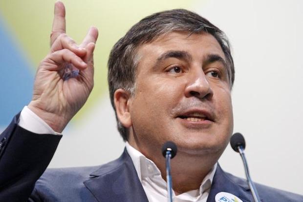 Буквально нарасхват: Саакашвили рассказал, что несколько стран предложили ему гражданство