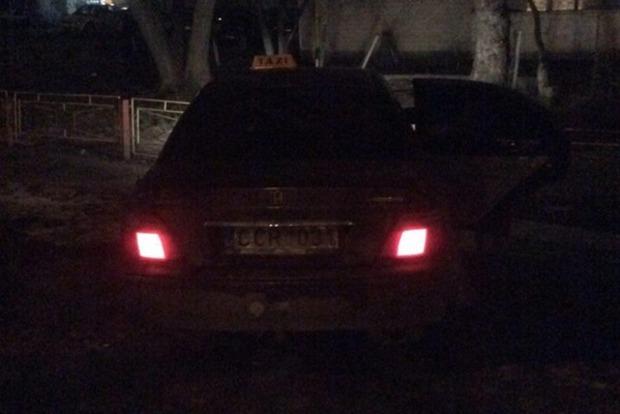 Подробности перестрелки полиции и бандитов в Киеве