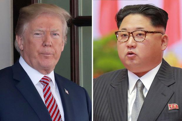 Дональд Трамп запросить Кім Чен Ина в Білий дім