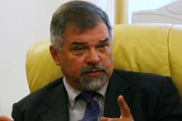 Скончался известный юрист, экс-депутат Рады Александр Задорожный