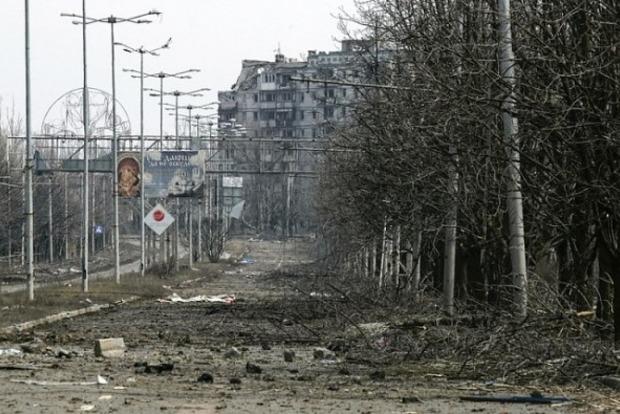 Взрыв в Донецке: появились новые громкие подробности