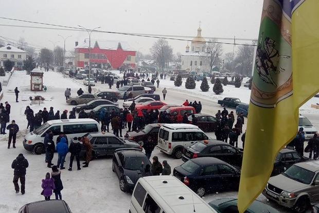Названа причина гибели мужчины в ходе ночной перестрелки в Олевске
