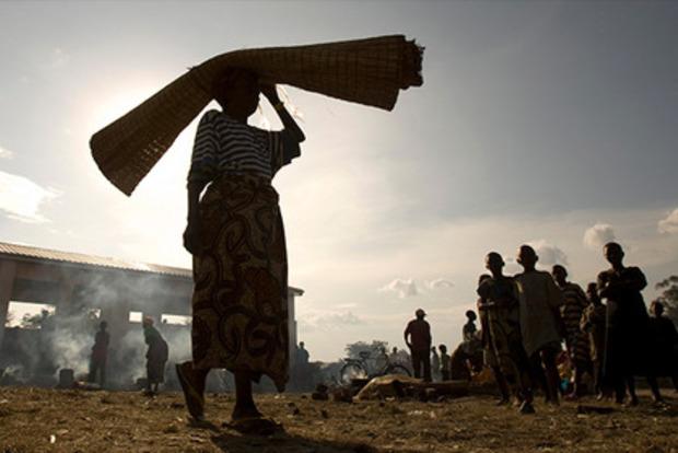 Засуха в Уганде спровоцировала серию человеческих жертвоприношений