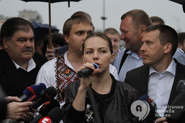 Сестра Савченко отреагировала на тайные переговоры Надежды с главарями «Д/ЛНР»
