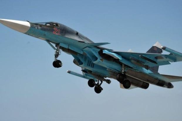 Военные самолеты России вторглись в воздушное пространство Южной Кореи