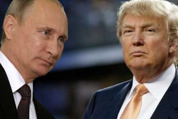 Трамп охарактеризовал Путина в двух словах