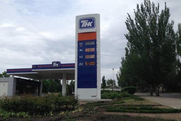 В «ЛДНР» серьезные перебои с топливом