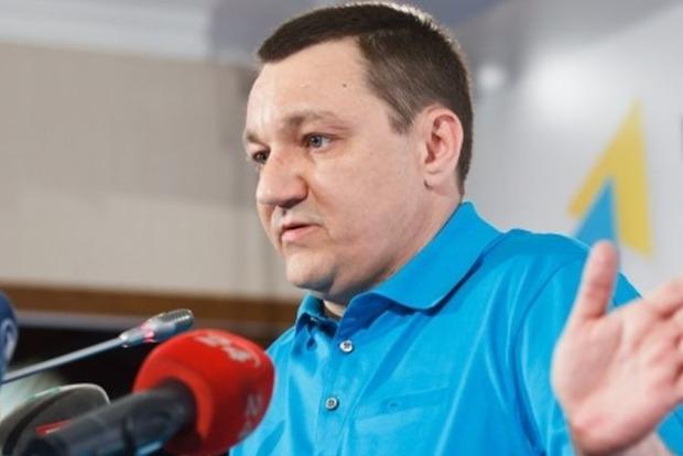 Тымчук: Оккупанты на Донбассе готовятся перейти к активным наступательным действиям