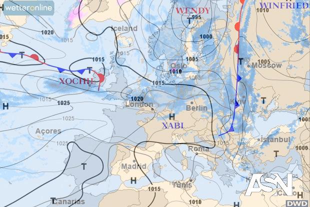 Погода в Украине резко изменится уже на Ивана Купала, 7 июля