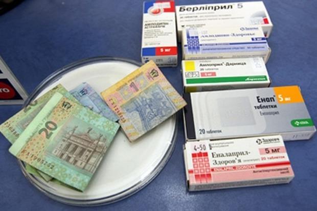 Правительство расширит программу обеспечения бесплатными лекарствами