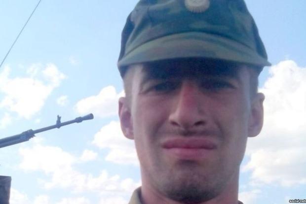 Прокуратура заинтересовалась боевиком «ЛНР» из Белоруссии