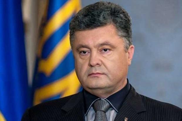 Порошенко уволил чиновника, с которым поссорился в Одессе