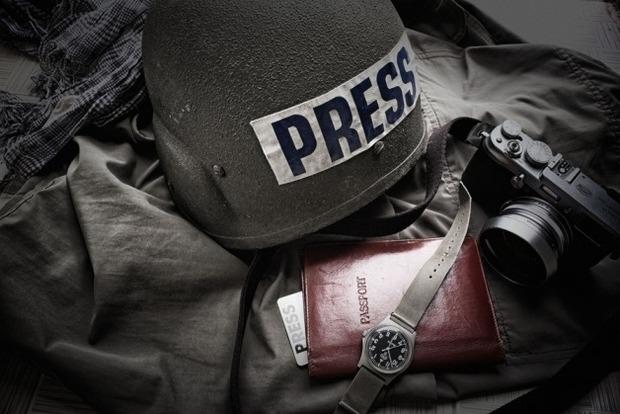 СМИ назвали имя украинского журналиста, который пропал в Донецке