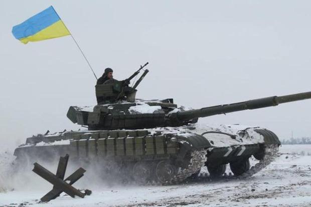 В штабе АТО опровергли обвинения террористов «ДНР» в срыве отвода тяжелого вооружения