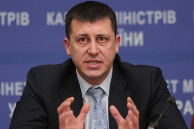 НАБУ и полиция проводят крупную операцию: задержан и.о. главного санитарного врача Украины