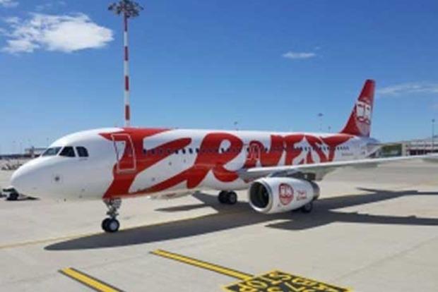 Лоукост Ernest Airlines открыл рейсы в Италию из Киева и Львова
