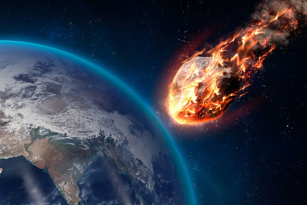 В упавших на Землю метеоритах нашли следы воды и органики