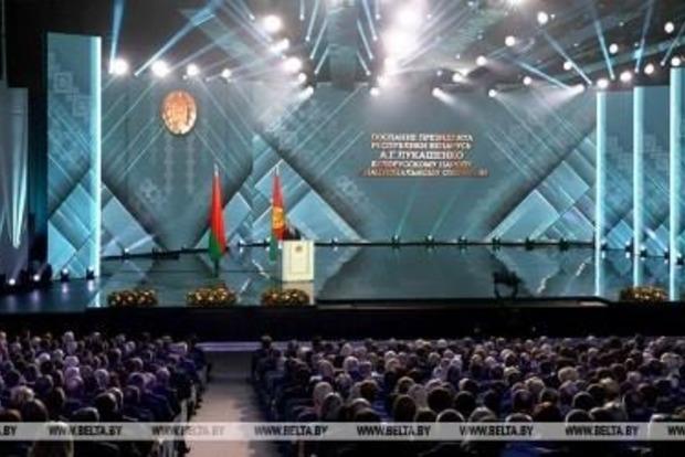 Беларусь как плацдарм для боевиков. Лукашенко заявил про еще один отряд боевиков