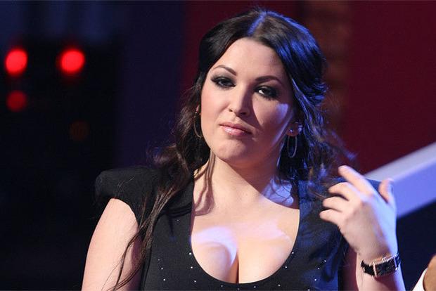 Співачка Ірина Дубцова радикально схудла