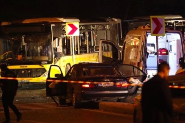 Теракт в Стамбуле: количество жертв возросло до 44