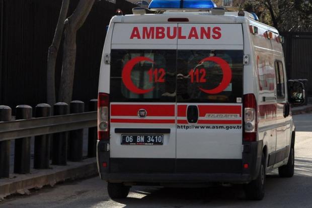 В Турции перевернулся автобус с туристами из РФ, 18 человек ранены